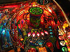 Pinball club league in Iowa City, Sioux City, Mason City, Dubuque, West Des Moines, Cedar Falls, Ankeny, Urbandale