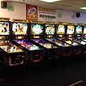 Play in IFPA sanctioned pinball tournaments in Iowa